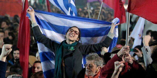 Οι Έλληνες ανέλαβαν την