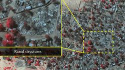 Διεθνής Αμνηστία: Η Μπόκο Χαράμ σκότωσε γυναίκα την ώρα που γεννούσε. Η μεγάλη σφαγή των 2.000