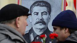 Οι μισοί Ρώσοι θεωρούν θετικό τον ιστορικό ρόλο του