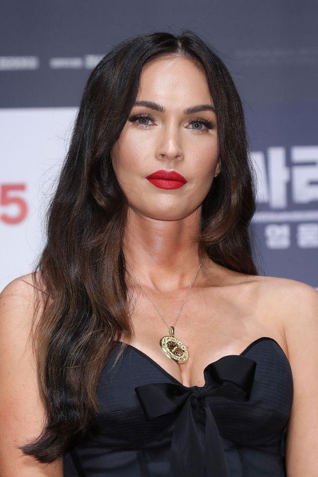 La denuncia di Megan Fox: