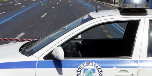 Συναγερμός στο κέντρο της Αθήνας λόγω ύποπτου