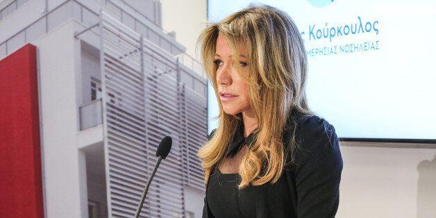 Εγκαίνια για το Κέντρο Ημερήσιας Νοσηλείας «Νίκος Κούρκουλος». Θα δέχεται 30.000 ασθενείς