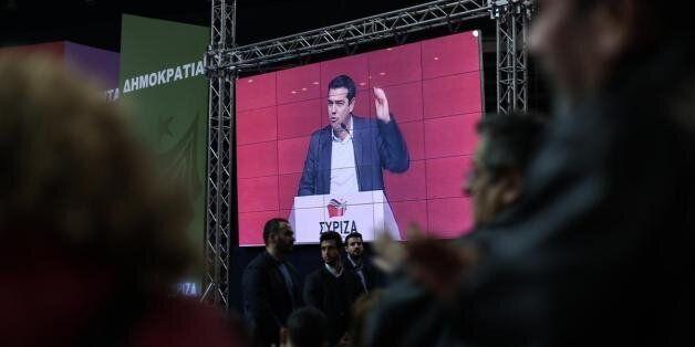 Τα τρελά των εκλογών: Γιατί δύο πολίτες ζητούν να κοπεί ο ΣΥΡΙΖΑ από τις εκλογές με ένσταση στον Άρειο