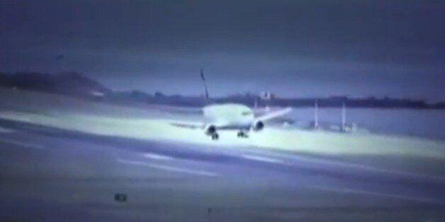 Τρόμος στον αέρα στην Τουρκία. Τρεις προσπάθειες για να προσγειωθεί αεροσκάφος λόγω ισχυρών ανέμων