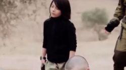 Βίντεο: Δεκάχρονος εκτελεστής στην υπηρεσία του ISIS πυροβολεί «Ρώσους