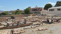 Δύο χώροι των αχαίων Φιλίππων υποβάλλονται για ένταξη στον Κατάλογο Παγκόσμιας Κληρονομιάς της