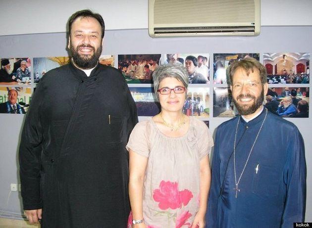TOGETHER: Το πρώτο Διαθρησκειακό- Διαπολιτισμικό Κέντρο στην