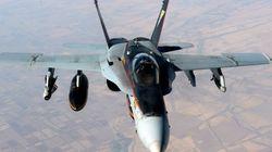 Νέες αεροπορικές επιδρομές κατά του Ισλαμικού