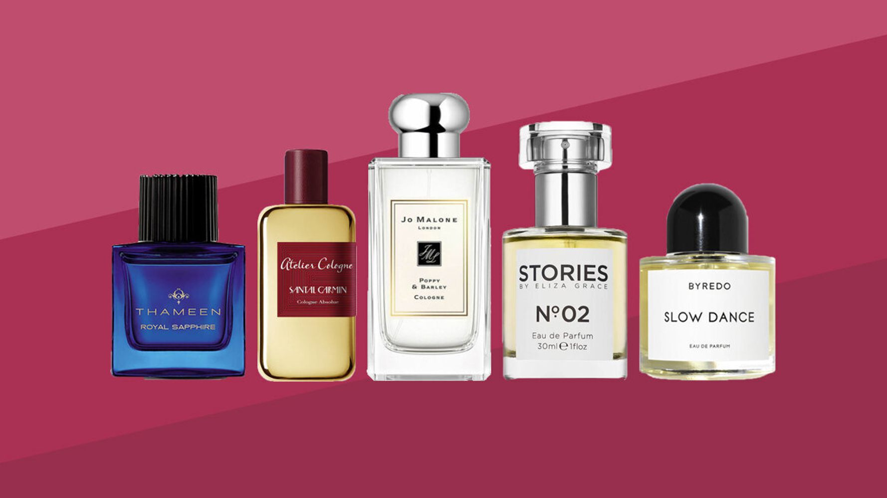 The Best Fall Fragrances Ever