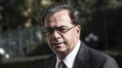 Χαρδούβελης: Η Ελλάδα θα μπορούσε από ατύχημα να βρεθεί εκτός