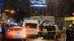 Βομβιστική επίθεση χωρίς τραυματίες στο κέντρο της