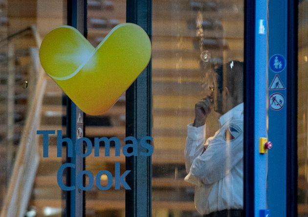Οι επιπτώσεις για τις ελληνικές τουριστικές επιχειρήσεις από την πτώχευση της Thomas