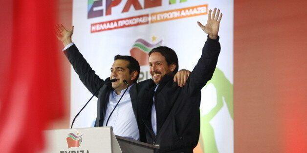 Τσίπρας: Ζητάμε καθαρή εντολή για να αλλάξουμε την