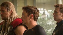 Στο νέο τρέιλερ των «Avengers» ο Ultron φέρνει το χάος