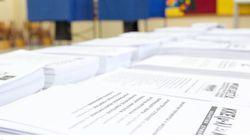 Επεισόδια μεταξύ μελών ΑΝΤΑΡΣΥΑ-Χρυσής Αυγής σε εκλογικά κέντρα σε Κερατσίνι και