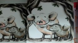 Γιατί το Πανεπιστήμιο της Οξφόρδης θέλει να «κόψει» τους χοίρους και τα λουκάνικα από τα παιδικά