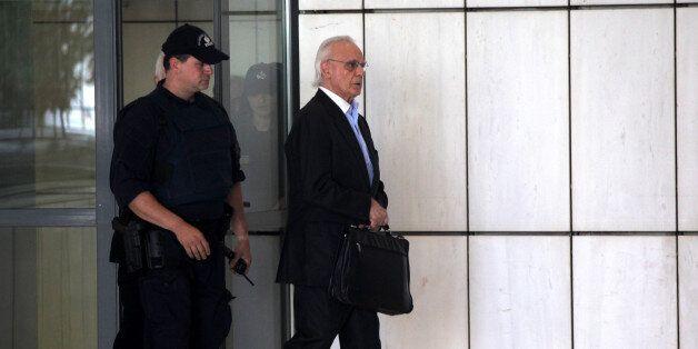 Τσοχατζόπουλος: Είμαι θύμα προεκλογικών σκοπιμοτήτων της ΝΔ και του