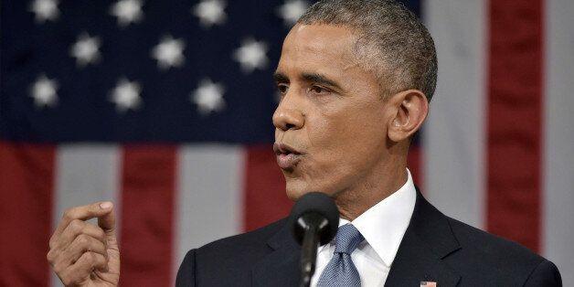 Οι ΗΠΑ επέστρεψαν, λέει ο Ομπάμα. Αλλά παραμένουν