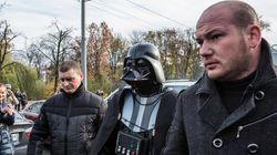 Από τον Darth Vader, στον κλόουν Τιριρίκα και στο «χαρίζω οικόπεδα»: 15 κόμματα που δεν θα πιστέψετε ότι