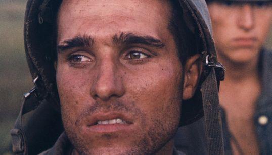 Το πρόσωπο του στρατιώτη από το 1868 μέχρι το 2008 σε 13 συγκλονιστικά