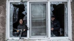 35 νεκροί από συγκρούσεις και βομβες στην Ουκρανία. Στον έλεγχο των ρωσόφιλων το αεροδρόμιο του
