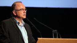 Παπαδημούλης: Ο ΣΥΡΙΖΑ δεν θέλει να φύγει από το ευρώ ή να διαλύσει την