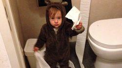 Το να είσαι γονιός είναι μία «βρώμικη» δουλειά