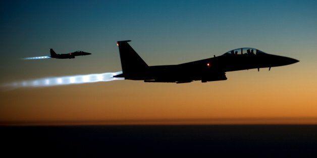 Κέρι: Η προέλαση του Ισλαμικού Κράτους στο Ιράκ έχει