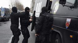 Εντοπίστηκαν στη βόρεια Γαλλία οι δράστες της επίθεσης στο Charlie