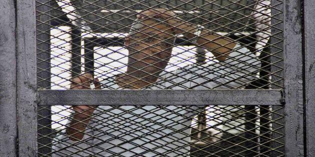 Ο δημοσιογράφος του Αλ Τζαζίρα Mohamed Fahmy θα έπρεπε να ελευθερωθεί και όχι να ξαναδικαστεί στην