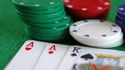 Ο τέλειος παίκτης του πόκερ που δεν χάνει ποτέ και ξέρει να μπλοφάρει, είναι ένα