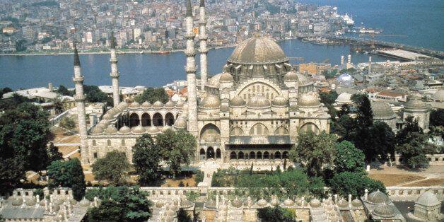 Η Άγκυρα επέτρεψε την κατασκευή μιας νέας εκκλησίας στην Κωνσταντινούπολη, για πρώτη φορά από το