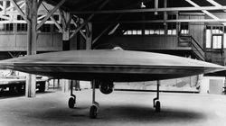 Η CIA κρύβεται πίσω από τις εμφανίσεις UFO στις δεκαετίες του '50 και του