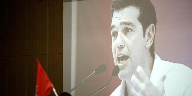Το επικαιροποιημένο πρόγραμμα του ΣΥΡΙΖΑ παρουσίασε ο Αλέξης