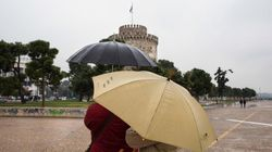 Έκτακτα μέτρα στο Δήμο Θεσσαλονίκης για την προστασία των αστέγων από το