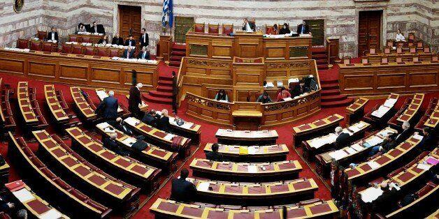 Παράλληλα με τις ψηφοφορίες για Πρόεδρο της Δημοκρατίας, οι διερευνητικές εντολές για σχηματισμό