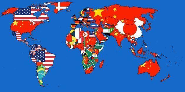 Χάρτης: Αυτοί είναι οι μεγαλύτεροι εισαγωγείς σε κάθε