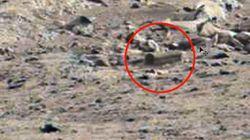 Φέρετρο στον Άρη; Η τελευταία τρελή θεωρία