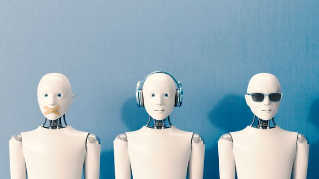Τα ρομπότ παίρνουν τις δουλειές μας, αλλά πώς επιδρά αυτή η κατάσταση στην κλιματική