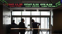 Πτώση 5,63% στο Χρηματιστήριο Αθηνών - Κάτω από τις 800 μονάδες ο Γενικός
