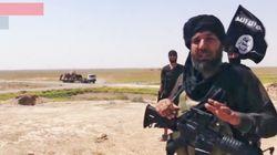 Άνδρες της θρησκευτικής αστυνομίας του Ισλαμικού Κράτους αιχμαλωτίστηκαν στη