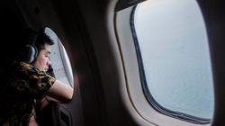Σόναρ κατέγραψε αντικείμενο του αγνοούμενου αεροπλάνου της