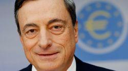 Ντράγκι: Η αγορά ομολόγων είναι εργαλείο της ΕΚΤ. Δεν υπάρχει σχέδιο Β. Δεν θα διαλυθεί η