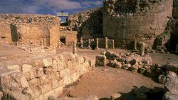 Μεγάλη ανακάλυψη: Στα ερείπια του παλατιού του Ηρώδη έγινε η δίκη του