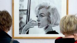 Αυτοί ήταν οι στόχοι της Μέριλιν Μονρόε για το 1955 (ναι, έχουμε τη