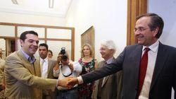 ΝΔ: Ντροπή του Αλέξη Τσίπρα που δεν συνεχάρη την ΕΛ.ΑΣ για τη σύλληψη