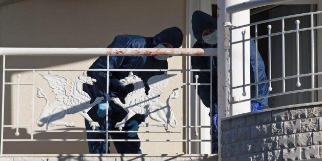 Νοσηλεύεται φρουρούμενος ο 55χρονος που κατηγορείται για το τριπλό φονικό στο
