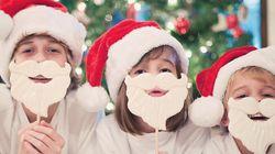 Παραμονή Πρωτοχρονιάς με παιδικές εκδηλώσεις στον Δήμο
