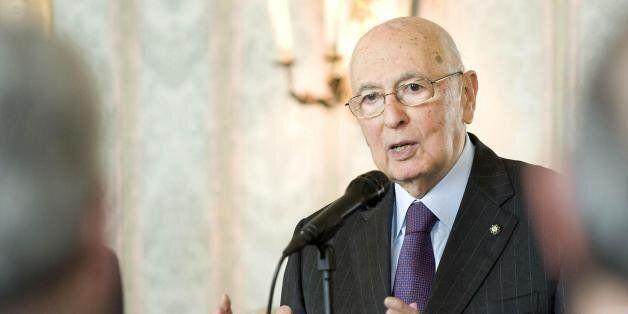 Ιταλία: Προανήγγειλε την παραίτηση του ο πρόεδρος Τζόρτζο