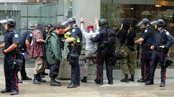 Εννέα νεκροί σε διαφορετικά σημεία πόλης του Καναδά. Αυτοκτόνησε ο